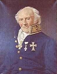 C.F. Hansen dansk arkitekt