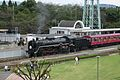C62 2 steam locomotive at the Kyoto Railway Museum 2016-10-06.jpg