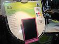 CES 2012 - Improv Electronics Boogie Board (6937706433).jpg