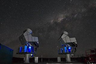 Cosmology Large Angular Scale Surveyor