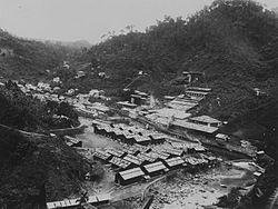 Lebong Tandai, Napal Putih, Bengkulu Utara - Wikipedia