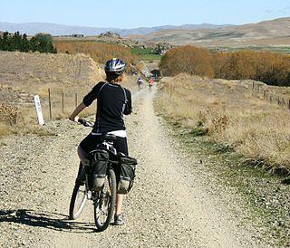 Otago Central Rail Trail New Zealand rail trail