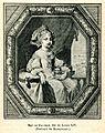 Cabanès, Éducation de Princes005 Mgr. le Dauphin, fils de Louis XIV.jpg