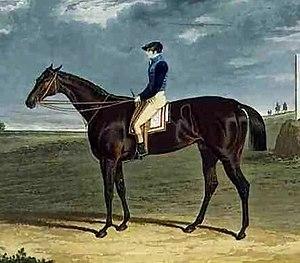 Cadland - Cadland by John Frederick Herring, Sr.
