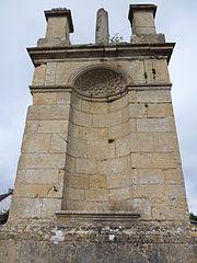 croix de chemin de Montigny