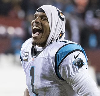 2011 NFL Draft - The 2015 MVP Cam Newton was drafted 1st overall in 2011 by the Carolina Panthers.