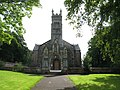 Cambusnethan Old & Morningside Parish Church - geograph.org.uk - 2101076.jpg