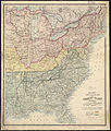 Campaign maps Army of the Potomac Map No. 1. Yorktown to Williamsburg (5961385314).jpg