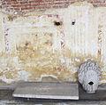 Camposanto, frammenti lato sud, 18.JPG
