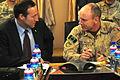 Canadian Minister of Defense visits Camp Eggers (4502376736).jpg