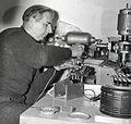 Canadian physicist Hugh Le Caine.jpg