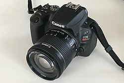 Canon EOS Digital Rebel SL2 - front view.jpg