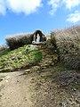 Cap Gris-Nez - Cran Poulet appelé aussi cran de la Rouge Casaque (2).jpg
