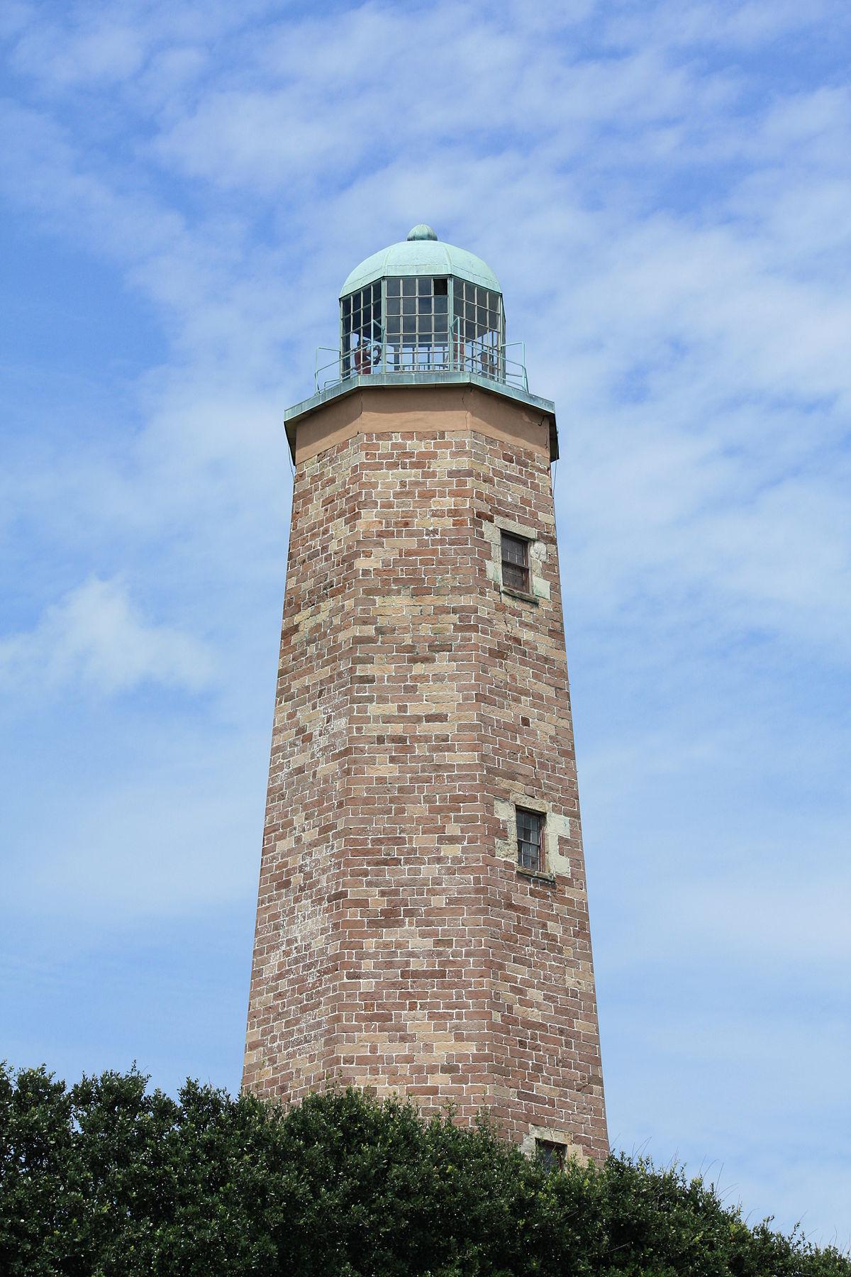 Lighthouse Construction Virginia Beach