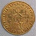 Capetingi, filippo IV il bello, chaise d'oro, 1285-1314.JPG