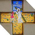 Capilla Cristo de la Colina, Álvaro Obregón, Distrito Federal, México 02.jpg