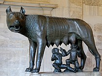 Capitoline she-wolf Musei Capitolini MC1181.jpg
