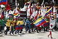 Caracas, Canciller Ricardo Patiño participó en los actos de conmemoración de la muerte de Hugo Chávez (12971641304).jpg