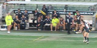 Interchange (Australian rules football)