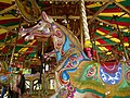 "Carousel Horse ""Arkle"", Beamish Museum, Durham, UK (2015-04-26 11.40.27 by Cory Doctorow).jpg"
