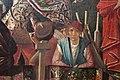 Carpaccio, storie di s.orsola 04, Incontro dei fidanzati e partenza dei pellegrini, 1495, 14.JPG