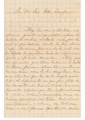 Carta de Rosalía. 27 de marzo de 1883. Sr. D. Luis Tobío Campos. Muy señor mío y de todo mi aprecio.pdf