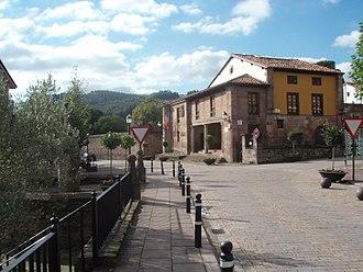 Cartes - Cartes' Consistorial House