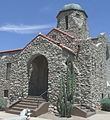 Casa Grande-Casa Grande Stone Church-1927-2.jpg