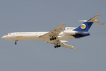 Caspian Airlines Tu-154M EP-CPO DXB 2005-3-6.png