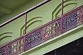 Cast Iron Balcony Railings - 12 Nirmal Chandra Street - Kolkata 2017-09-02 2573.JPG
