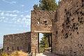 Castell de Xàtiva Porta Del Malanyat.jpg