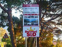 Castellabate, Benvenuti al Sud.jpg