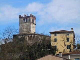 Castelnuovo del Garda Comune in Veneto, Italy