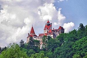 Bran Castle - Bran Castle