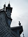 Castillo Idiarte Borda. Detalle de las torres..JPG