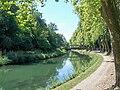 Castillon-de-Castets Canal.jpg