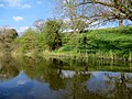 Castle Hill - Fotheringhay - April 2014 - panoramio.jpg