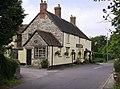 Catash Inn, North Cadbury - geograph.org.uk - 486229.jpg