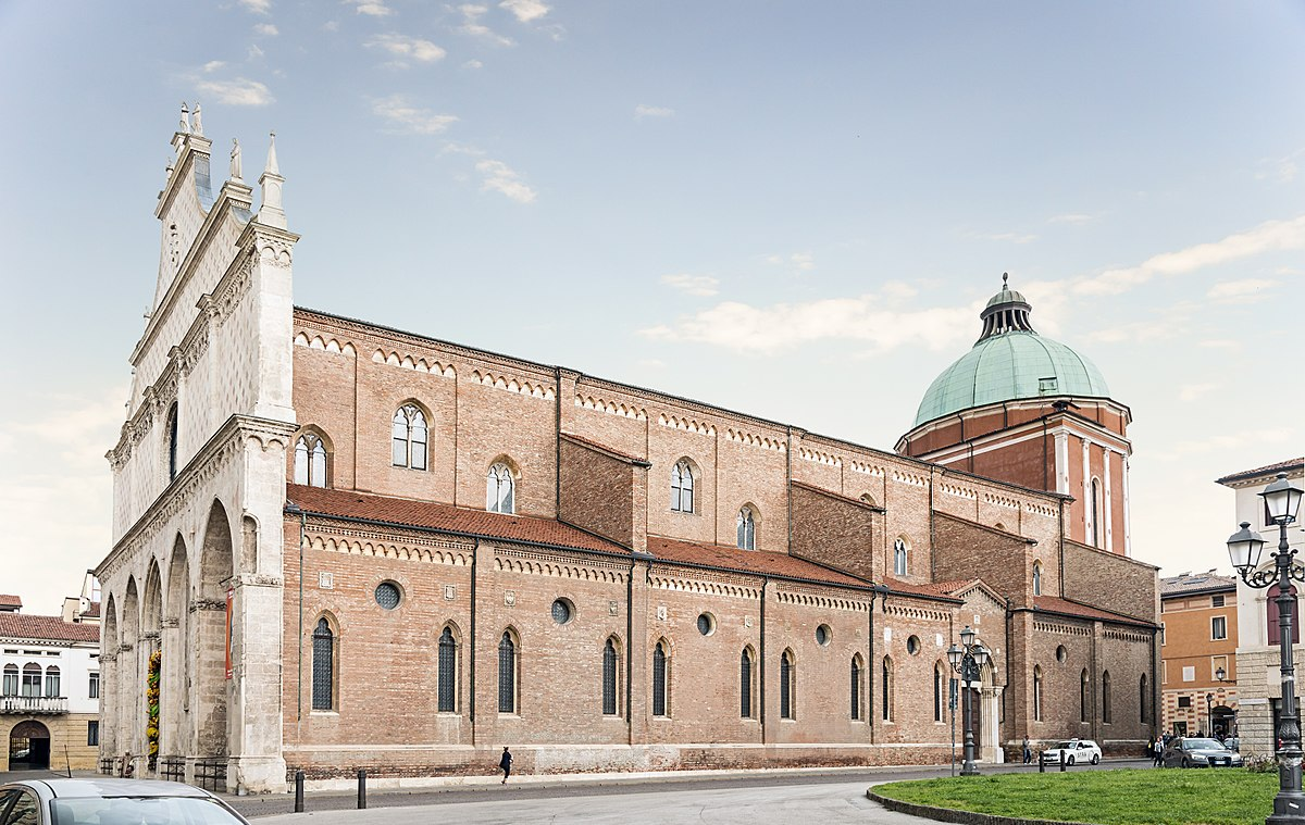 vicenza cathedral