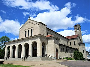 Roman Catholic Diocese of Superior - Cathedral of Christ the King