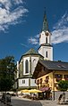 Catholic church St. John the Baptist in Bad Hindelang from east.jpg