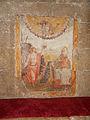 Cattedrale di Rieti, affreschi nella cripta - 03.JPG