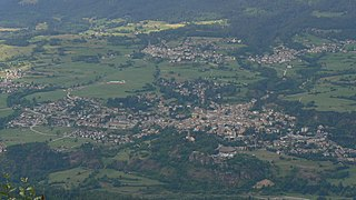 Cavalese Comune in Trentino-Alto Adige/Südtirol, Italy