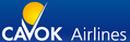 Cavok Airlines Logo.png