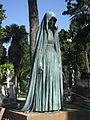 Cementerio Central de la Ciudad de Montevideo. Uruguay..jpg