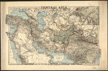 Central Asia- Afghanistan and Her Relation to British and Russian Territories WDL11751.png