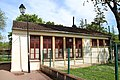 Centre de loisir détruit par un incendie à Saint Rémy lès Chevreuse le 15 mai 2013 - 7.jpg