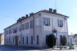 Cercenasco Comune in Piedmont, Italy