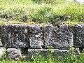 Cetatea de la Costesti - zid.jpg