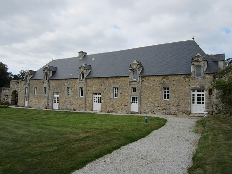 Château de fr:Gonneville, France